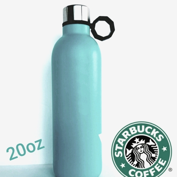 Starbucks stainless steel 20oz